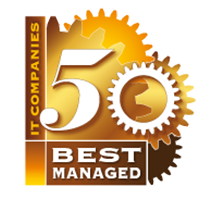 50 best managed