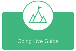 Going Live Guide